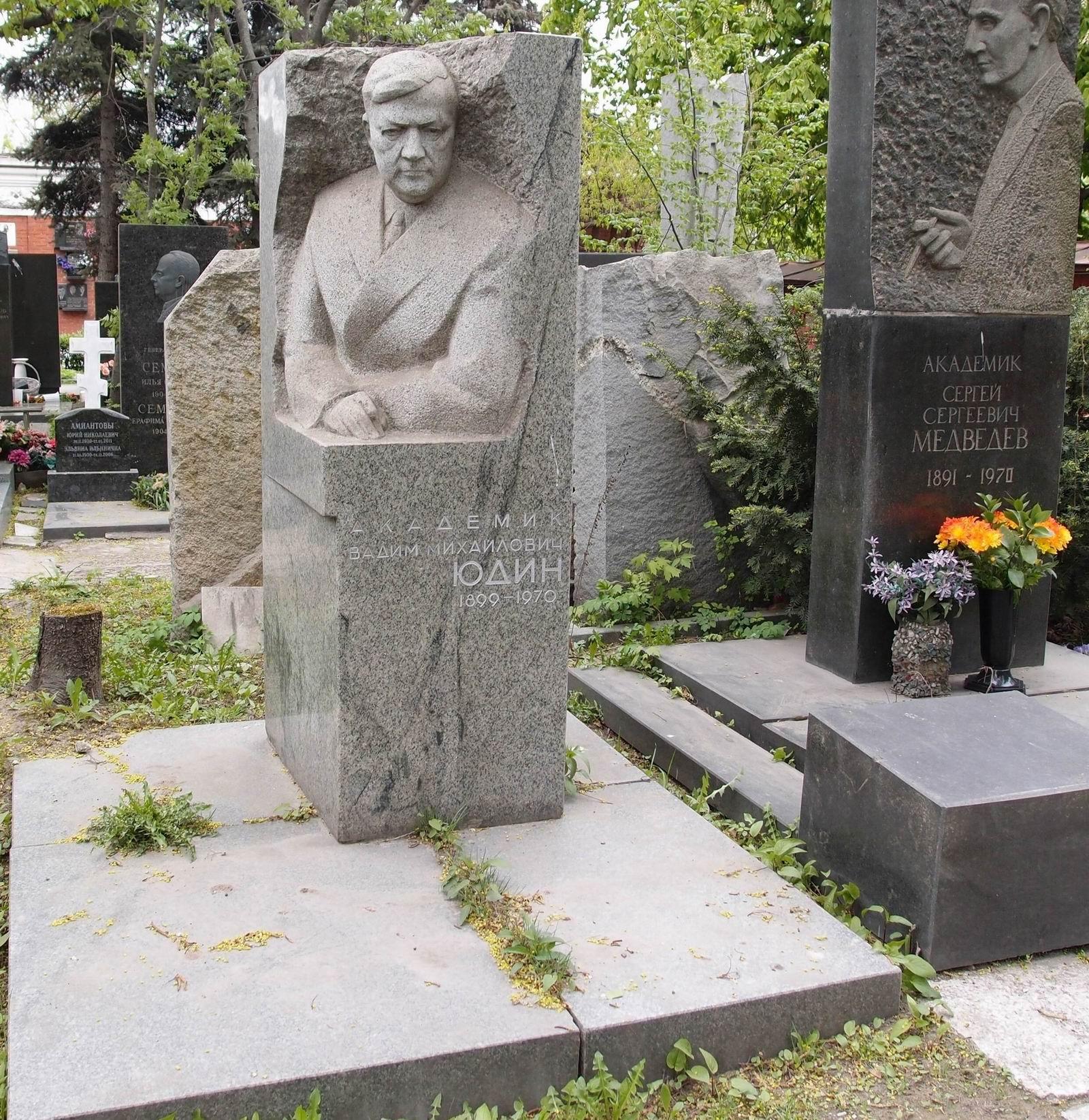 Могила ельцина на новодевичьем кладбище схема